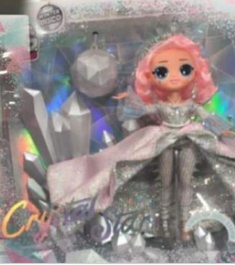 Lol Surprise Omg Crystal Star Cos E E Dove Acquistare Gbr