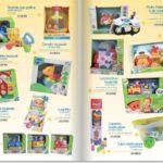 volantino giocattoli natale 2019 negozi giocoleria 0-3