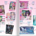 volantino giocattoli natale 2019 negozi giocoleria bambole