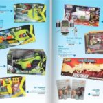 volantino giocattoli natale 2019 negozi giocoleria blaster