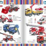 volantino giocattoli natale 2019 negozi giocoleria bruder