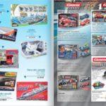 volantino giocattoli natale 2019 negozi giocoleria carrera