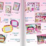 volantino giocattoli natale 2019 negozi giocoleria case bambole