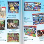 volantino giocattoli natale 2019 negozi giocoleria castelli