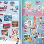volantino giocattoli natale 2019 negozi giocoleria cry babies
