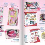 volantino giocattoli natale 2019 negozi giocoleria cucinetta