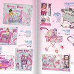 volantino giocattoli natale 2019 negozi giocoleria culle