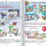 volantino giocattoli natale 2019 negozi giocoleria giotto