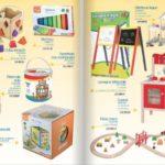 volantino giocattoli natale 2019 negozi giocoleria legno