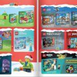 volantino giocattoli natale 2019 negozi giocoleria lego