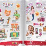 volantino giocattoli natale 2019 negozi giocoleria smoby