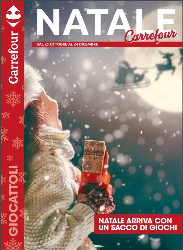 Tavoli Da Giardino Carrefour.Il Volantino Offerte Giocattoli Carrefour Natale 2020 Gbr